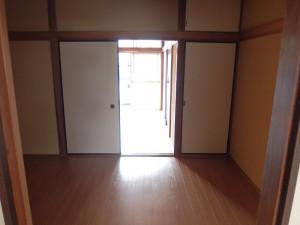 洋室真ん中1